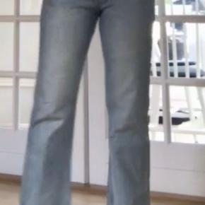 Weekday bukser, brugt meget lidt.