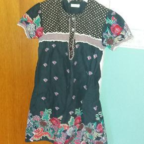 Klassisk kjole