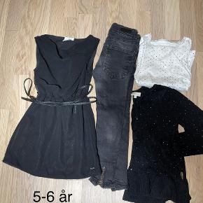 Koin tøjpakke