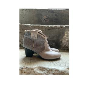Calvin Klein western støvler