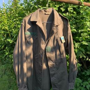 Army Jacket / LA patch Large, fed sommerjakke