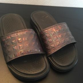 Nike sandaler