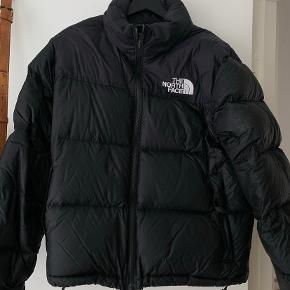 North Face jakke