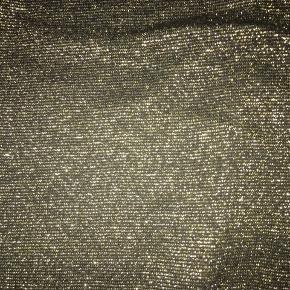 Olivengrøn glimmer top 🐲  ❌ læs min shop beskrivelse ❌
