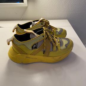 Ganni Tech sneakers  Str. 37 (store i størrelsen)