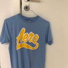 T-shirt fra Baum i str XS Aldrig brugt, kun prøvet på Kan ikke huske nypris Køber betaler selv fragt hvis den skal sendes