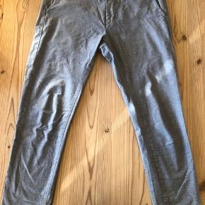 Super lækre bukser til hverdags- såvel som fint brug🕺🏼  Str.: W29/L29