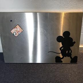 Magnet tavle 60x40