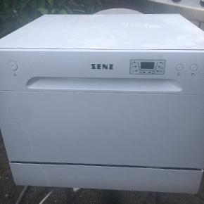 Bordopvasker sælges til 500 kr