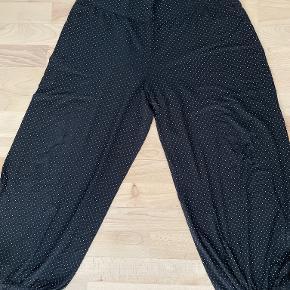 Kanok bukser