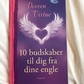 10 budskaber til dig fra dine engle - doreen virtue