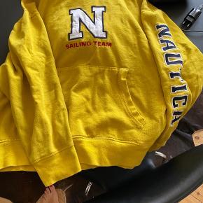 Nautica hættetrøje