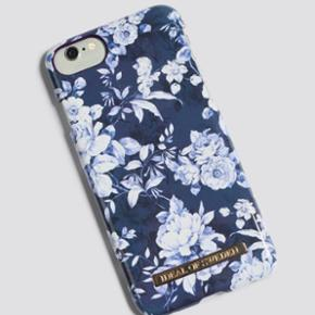 Sailor blue bloom for iPhone X.  Helt ny, BYD ind.