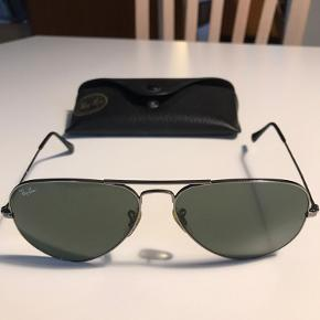 Aviator solbriller, herre