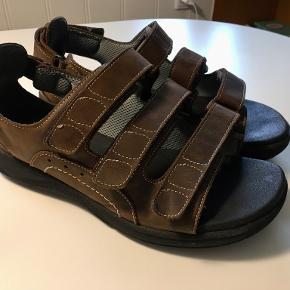 New Feet Andre sko