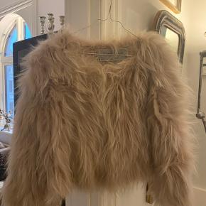 Copenhagen Luxe pels- & skindjakke