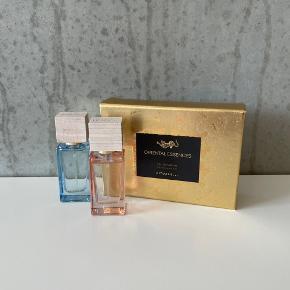 Rituals parfume