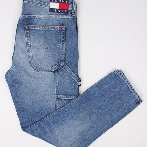 "Tommy Jeans jeans Str W32"" L32"" Stand: som ny 325 kr.  UAS69"