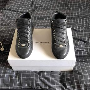 Balenciaga sko
