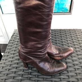 Peter Kaiser støvler