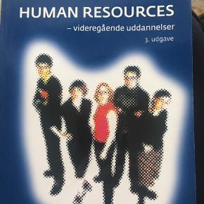 HUMAN RESOURCE: 3. Udgave 2. Oplag ISBN: 978 87 7675 756 4 Pris: 200kr