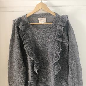 Part Two sweater