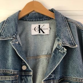 Calvin Klein jakke