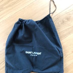 YSL dustbag  bruges til taske eller opbevaring til taske