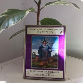 Astrologi bog for Skytten ♐️💞🌝🔮