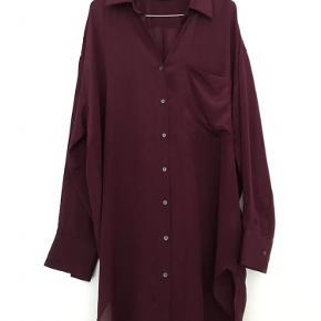 Beautiful Blouse, oversize from Zara - Size M  100% silk