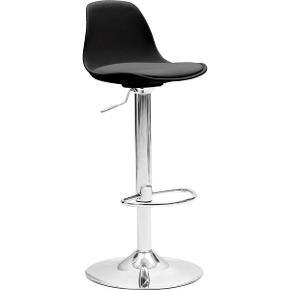 Købt i IDEmøbler til 699kr pr. stol. (1398kr) - model: Aros   De sælges samlet for 350kr! Grundet flytning.   Begge stole har lidt slid i toppen af stolen, men har herudover INGEN slidstegn.   Stolene befinder sig i Aalborg