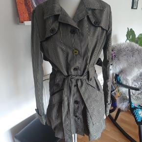 Jam frakke