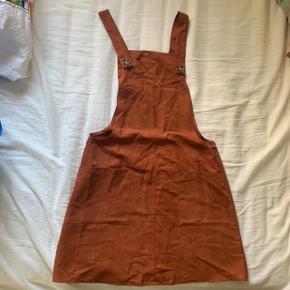 Overalls kjole 😊 BARE BYD 💞