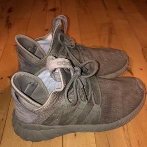 Adidas sneakers 🧡 Brugt få gange, byd 🏄🏽♀️
