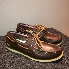 Tommy Hilfiger sko