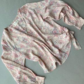 Sissel Edelbo skjorte