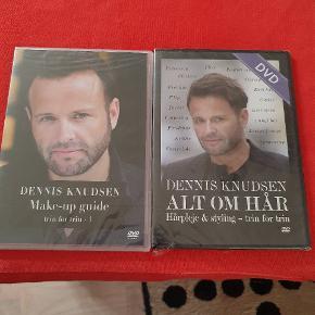 En masse dvd film  Køb dem alle for 100 kr Ellers 10 kr pr stk