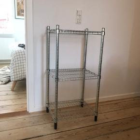 Omar reol fra IKEA. 46x36x94
