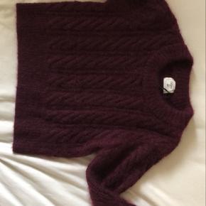 Erdem X H&M sweater