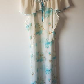 Smuk vintage natkjole