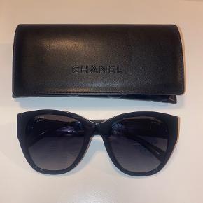 Chanel Kvinder