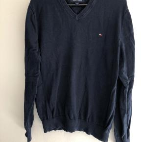 Fin sweater fra Tommy H