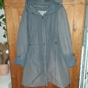 Two Danes jakke