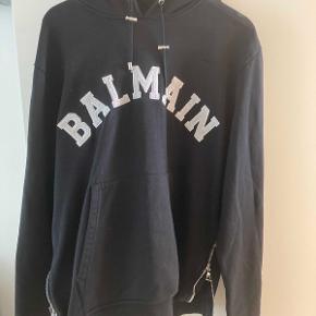 BALMAIN hættetrøje