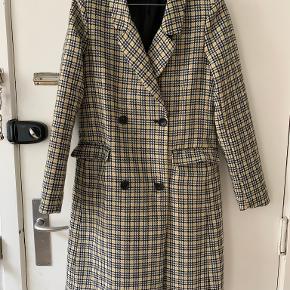 Frakment frakke