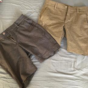 INDICODE shorts