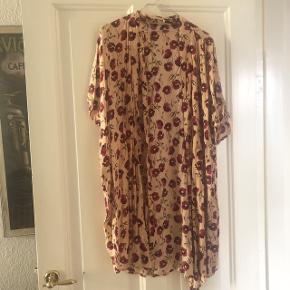 Kimono i fin stand onesize