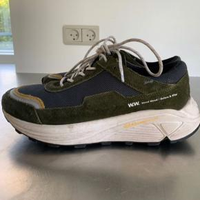 Wood Wood sneakers