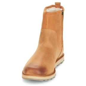 Super lækre vinterstøvler fra Sorel. Ubrugt med tags. Nypris = 1800 kr. Størrelse 44.  Med foer og vandtætte så fungerer rigtig godt til den danske vinter.  Sendes med DAO.  MobilePay foretrækkes.  PRISEN FORHANDLES IKKE.