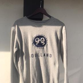 Sweatshirt fra soulland.  Mp 300